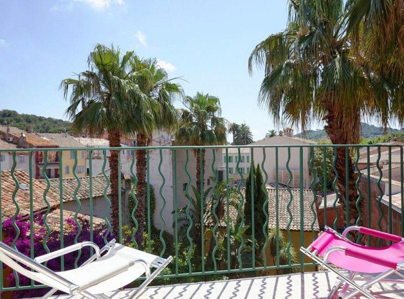 Offres locations vacances appartements st tropez gassin for Location appartement yverdon et environs